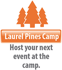 laurel pines icon